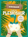 Your Pet Pleisiosaur - Kirsty Holmes (Hardcover)
