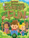 Best Treehouse Ever: Forest of Fun (Card Game)