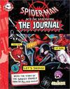 Spider-Man: Into The Spider-Verse The Journal - Centum Books Ltd (Paperback) Cover