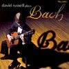 David Russell - Plays Bach