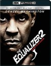 Equalizer 2 (Region A - 4K Ultra HD + Blu-Ray)
