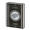Game of Thrones - Stark Note Book - A5