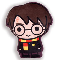Harry Potter - Bold Shaped Cushion - Cover