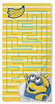 Despicable Me - Awesome Towel