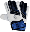 Real Madrid - Goalkeeper Gloves - Kids (X-Small)