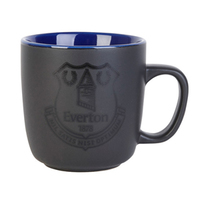 Everton - Team Matte Mug - Cover