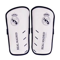 Real Madrid - Shinguards - Kids (X-Small) - Cover