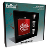 Fallout - Nuka Cola Hip Flask Gift Set