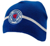 Rangers F.C. - Beanie Knitted Hat