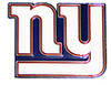 NFL New York Giants - Crest Pin Badge