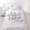 Mary Poppins - Perfect Reversible Duvet (Single)