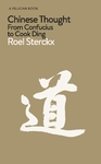 Pelican: Chinese Thought Hb - Roel Sterckx (Hardcover)
