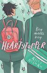 Heartstopper Volume 1 Pb (Graphic Novel) - Alice Oseman (Paperback)