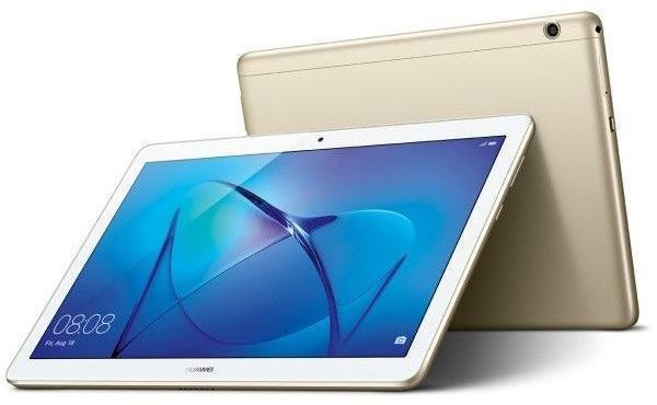 Huawei - MediaPad T3 10 9.6 inch 16GB Tablet - Gold