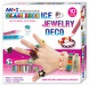 Amos - Glass Deco - Jewelry Kit Cover