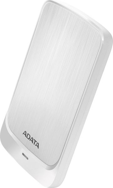 86b02db15 Adata HV320 series 5TB USB 3.1 External Hard Drive - White - Cover