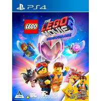 The LEGO Movie 2 Videogame - Toy Edition (PS4)
