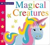 Alphaprints Magical Creatures - Roger Priddy (Hardcover)