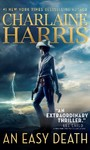 An Easy Death - Charlaine Harris (Paperback)