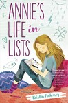 Annie's Life In Lists - Kristin Mahoney (Paperback)
