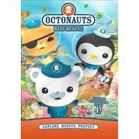 Octonauts:Reef Rescue (Region 1 DVD)