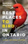 Best Places to Bird in Ontario - Kenneth Burrell (Paperback)