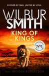 King of Kings - Wilbur Smith (Hardcover)