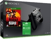 Microsoft - Xbox One X 1TB Console -  Includes Red Dead Redemption 2 & 3 Months Live Gold (Black)