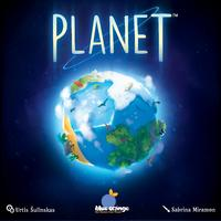 Planet (Board Game)