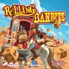 Rolling Bandits (Board Game)