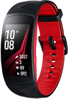 Samsung Gear Fit2 Pro Smartwatch - Red (Large)