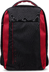 Acer NBG810  Nitro 15.6 Inch Gaming Notebook Backpack - Black and Red