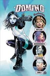 Domino 2 - Marvel Comics (Paperback)