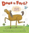 Does It Fart? - Nick Caruso (Hardcover)
