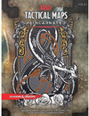 Dungeons & Dragons Tactical Maps Reincarnated - D&d Accessory - Wizards Rpg Team (Game)