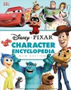 Disney Pixar Character Encyclopedia - Inc. Dorling Kindersley (Hardcover)