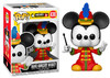 Funko Pop! Disney - Mickey's 90th - Band Conductor Mickey Vinyl Figure
