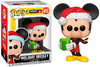 Funko Pop! Disney - Mickey's 90th - Holiday Mickey Vinyl Figure