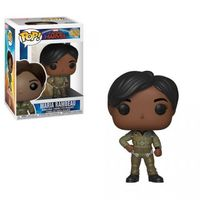 Funko Pop! Marvel - Captain Marvel - Maria Rambeau Vinyl Figure - Cover