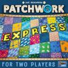 Patchwork Express (Board Game)