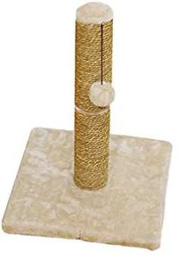 Rosewood - Turin Scratcher Cat Toy - Cover