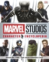 Marvel Studios Character Encyclopedia - Adam Bray (Hardcover)