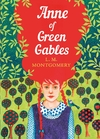 Anne of Green Gables - L.M. Montgomery (Paperback)
