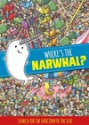 Where's the Narwhal? - Dynamo (Paperback)