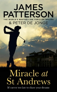 Miracle At St Andrews - James Patterson (Paperback) - Cover