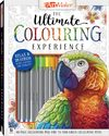 Artmaker Ultimate Colouring Kit (Deluxe) - Hinkler Books (Book)