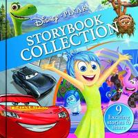 Disney Pixar:Storybook Collection (Hardcover)