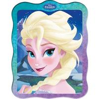 Frozen:Happier Tins (Novelty book)