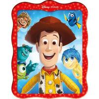 Disney Pixar:Happier Tins (Novelty book)