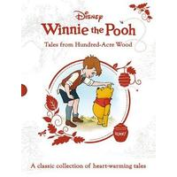 Winnie the Pooh:Tales From 100 Acre Wood (Hardcover)